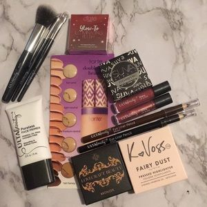 Full Face Beauty Bundle Ft. Ulta, Tarte & Ciate